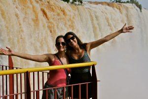 Cataratas do Iguaçu / Marília Krakhecke