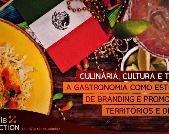 Gastronomia como estratégia de branding é tema do Festuris Connection