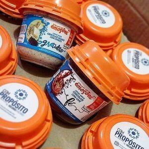 Ação no Litoral Norte entrega produtos aos profissionais da saúde