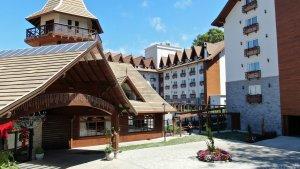 Bella Gramado: com conceito clássico, novo hotel inaugura na Serra Gaúcha