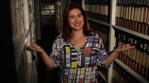 Programa que valoriza o registro histórico e cultural na TV Brasil com novidades