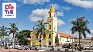 Cotia – SP: cidade hospitaleira e rica em história