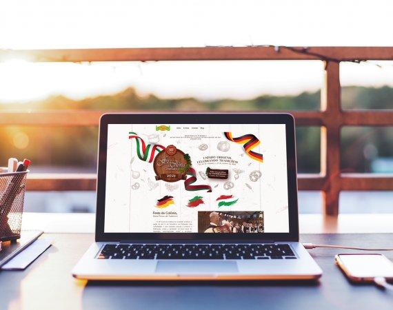 30ª Festa da Colônia de Gramado lança site com atrações do evento