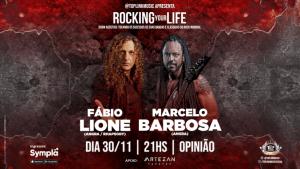 """'Rocking Your Life"""" na volta dos shows internacionais no Opinião, em Porto Alegre"""
