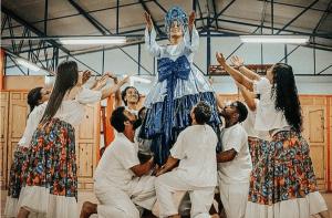 Nova Prata (RS): Festival Internacional de Folclore de 15 a 17 de outubro