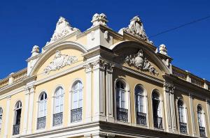 Porto Alegre: Mercado Público comemora 152 anos com série de shows online